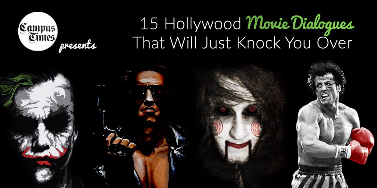 15 Hollywood Movie Dia...
