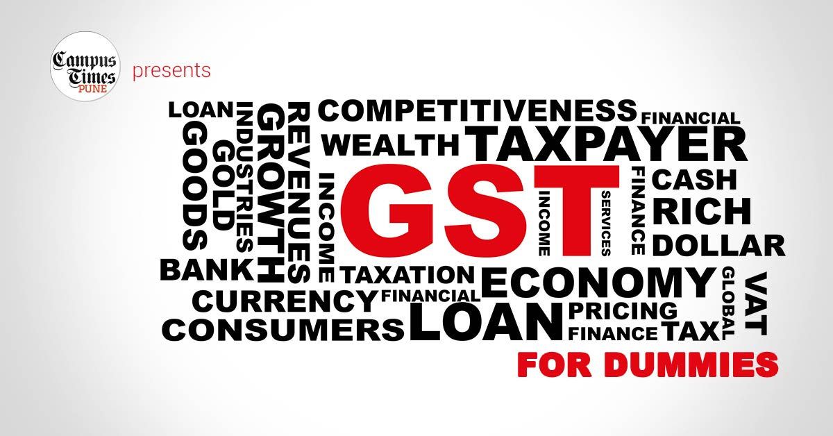goods and services tax Goods and service tax in india is a revolutionary approach by the government get updated with gst related news and articles get enrolled in gst courses.