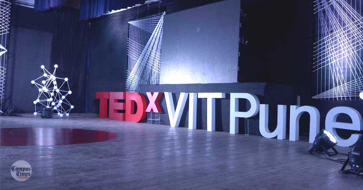 TEDx-Vit-Pune-2017-stage