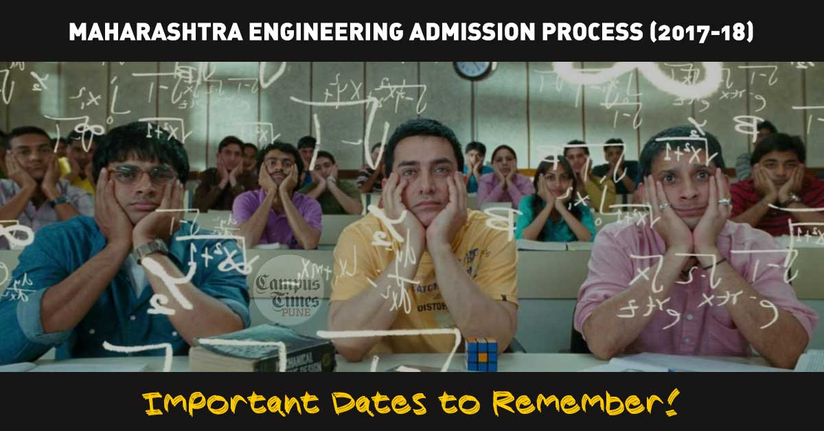 Maharashtra-Engineering-Admission-Process-2017