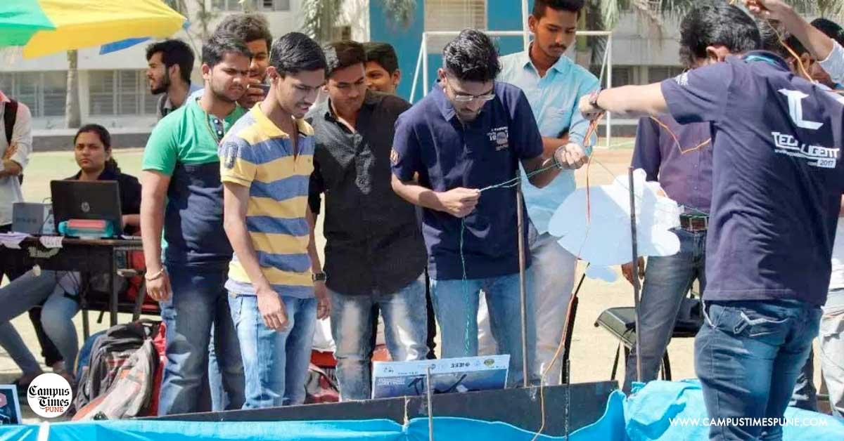 PCCOE-Techlligent-2018-Tech-Fests-Pune