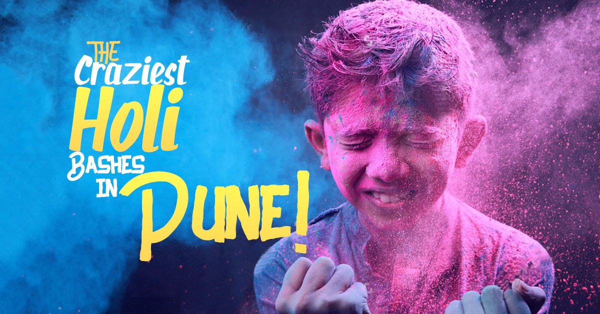 Holi-Events-In-Pune-2018