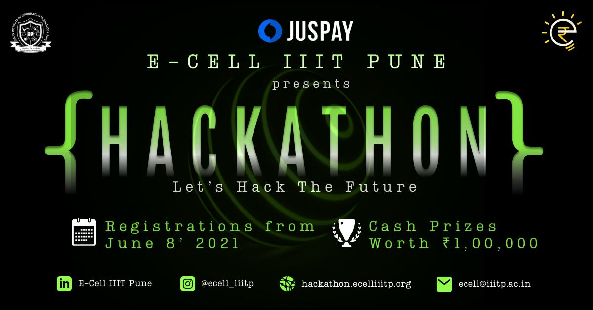 Hackathon IIIT Pune
