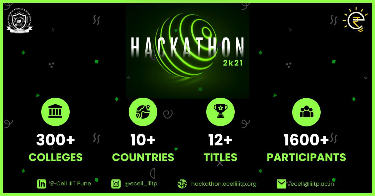 Hackathon 2021