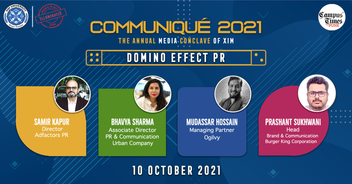 Communique 2021